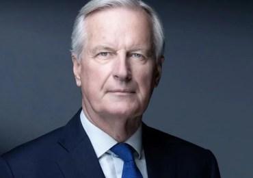 Entretien avec Michel Barnier