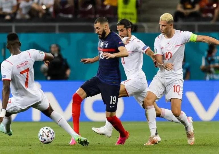 """France-Suisse, un match de """"fous"""" ! Pour les expats aussi"""