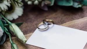 mariage comme Motif impérieux