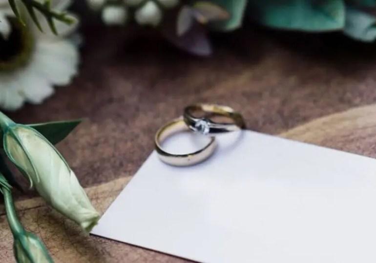Le Conseil d'Etat impose le mariage comme motif impérieux !