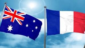 Élections consulaires Australie