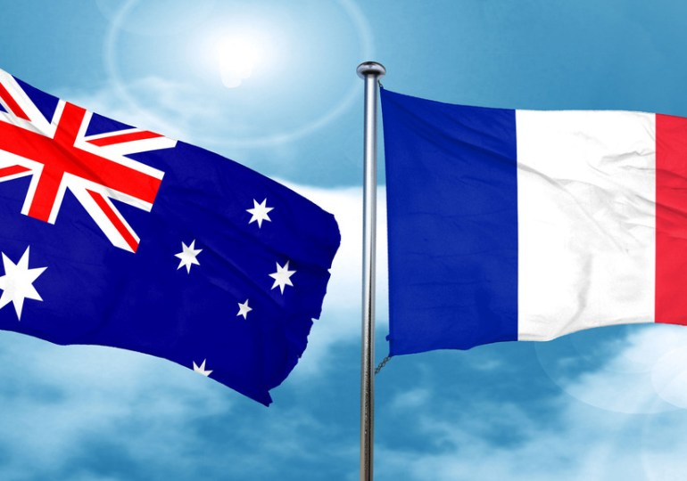 Élections consulaires Australie : La Gauche unie l'emporte !