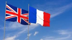Royaume-Uni : LREM et EELV