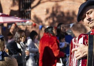 Le « Bastille Day French Festival » revient à Melbourne