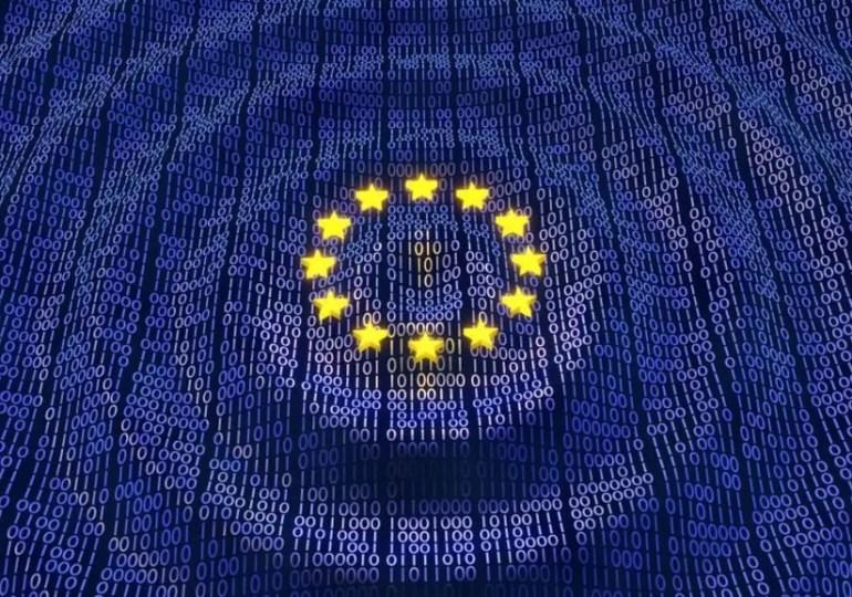 Alerte sur le numérique en Europe