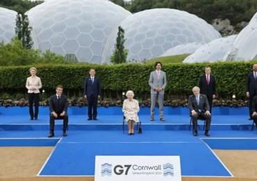 Un sommet du G7 à l'unisson pour éradiquer la pandémie