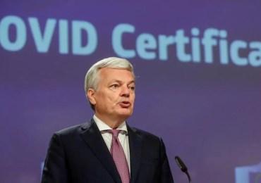 Bruxelles tente d'harmoniser l'usage du certificat Covid