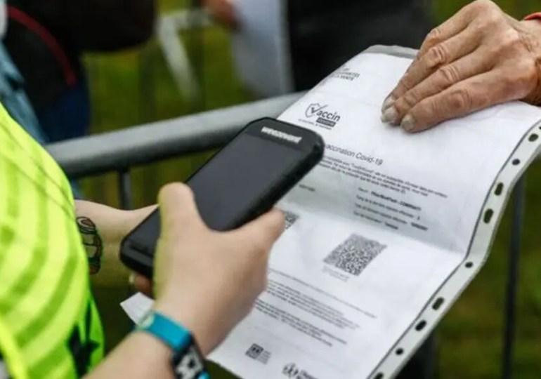 Le casse-tête des Français de l'étranger pour obtenir le Pass Sanitaire