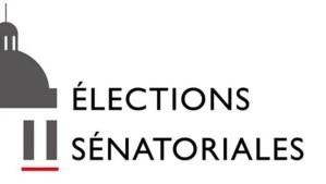 Sénatoriales 2021