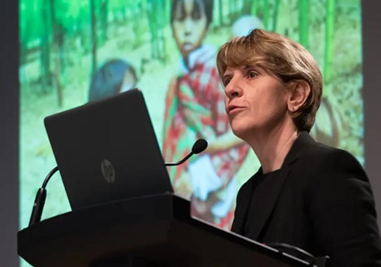 Samantha Cazebonne mènera la liste LREM aux sénatoriales 2021