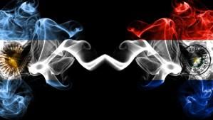 Argentine et Paraguay