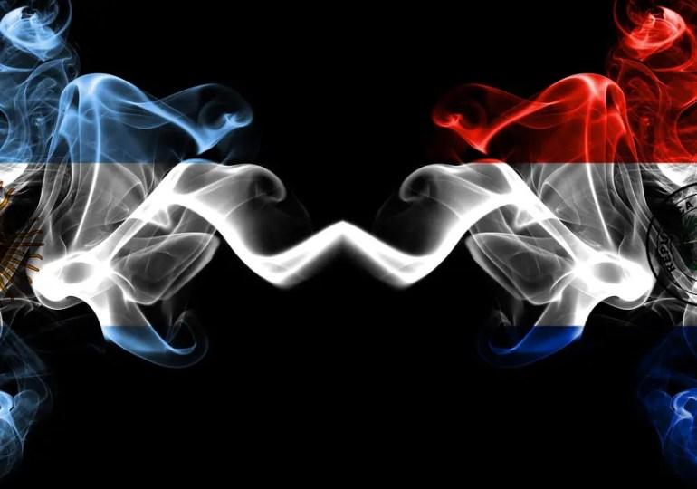 Argentine et Paraguay une fusion qui ne passe pas !