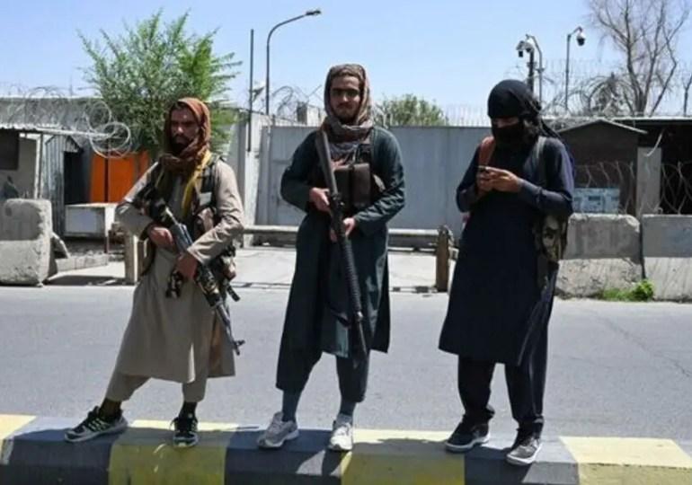Kaboul : évacuation dans le chaos