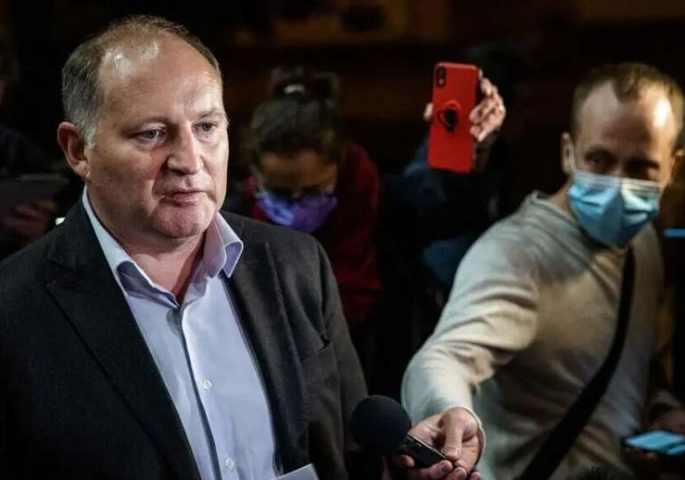 Le combat du Français Philippe Delpal continue en Russie