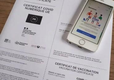 Reconnaissance des vaccins ! une nouvelle procédure