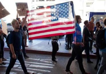 USA/UE : blocages aux frontières