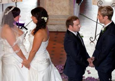 Reconnaissance du mariage homosexuel dans toute l'Union européenne ?