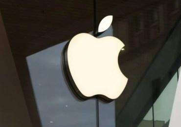 Mais  qui  croquera  la marque à la pomme ?