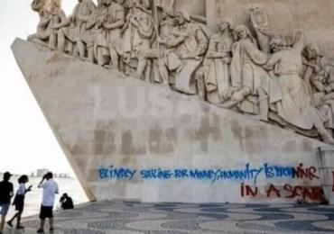 Lisbonne : l'anti-colonialisme mène à la prison
