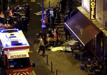 Attentats : le regard des expatriés sur la politique étrangère française