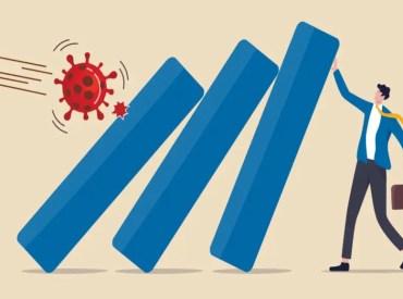 Qu'est-ce qui pourrait enrayer la reprise économique ?