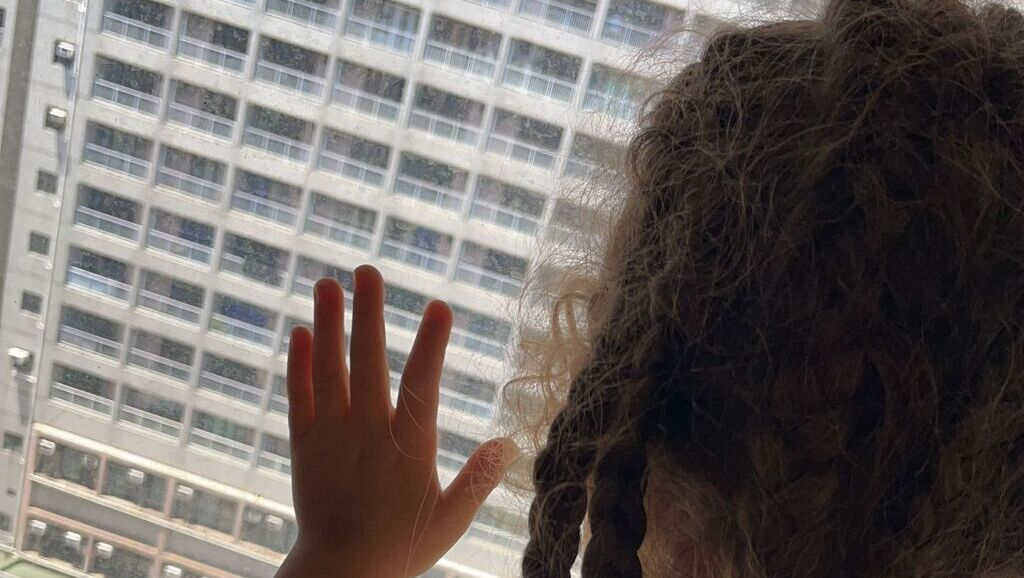 Hong-Kong : quand l'isolation tourne au cauchemar !