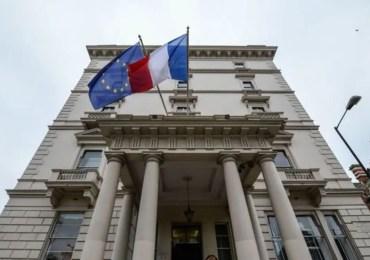Dysfonctionnements au Consulat de France à Londres : WTF ?!