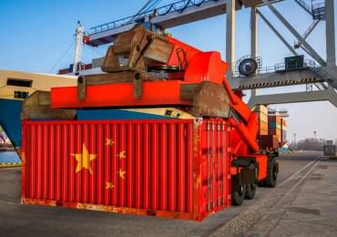 La Chine ou la malédiction « is no good »