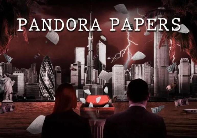 Les Pandora Papers : ce que cachent les plus grandes fortunes