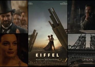 Eiffel : hymne à la tour et à l'amour