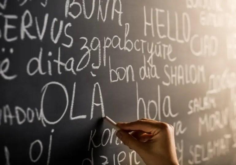 Les langues étrangères de plus en plus pratiquées en Europe