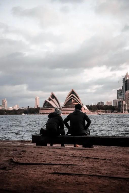 confinement Sydney