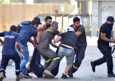 Liban : les expatriés au cœur d'une crise historique