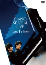PIANO SPATIAL-DVD