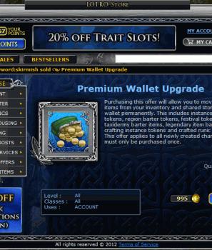 Le Porte monnaie Premium