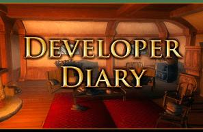 Dev Diary: Les Manœuvres de Comm