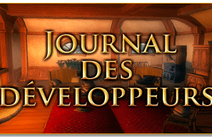 Dev Diary: Groupe d'Instance