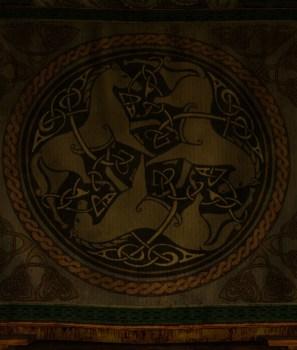 L'Histoire du Rohan accrochée aux murs