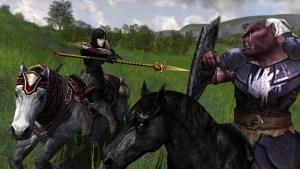 Cavaliers du Rohan