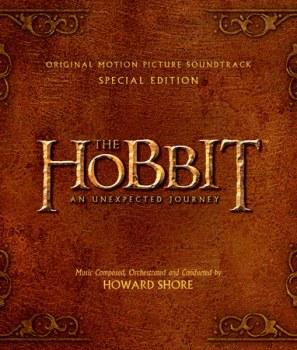 La bande originale de The Hobbit: An unexpected journey