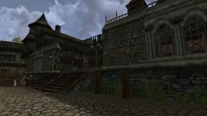 Prison - Bree