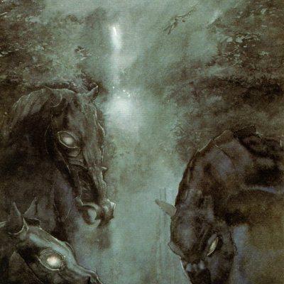 Les cavaliers noirs