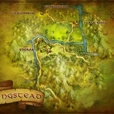 Kingstead
