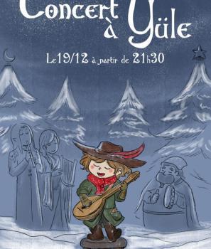 Concert de Yule