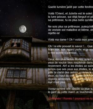 Roméo & Juliette à Bree