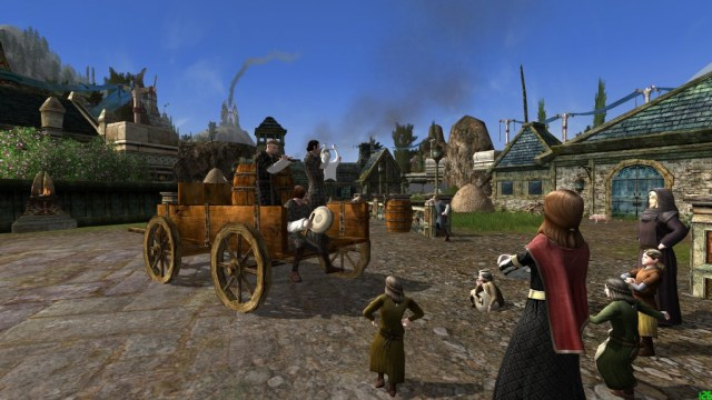 Tadrent - Gondor