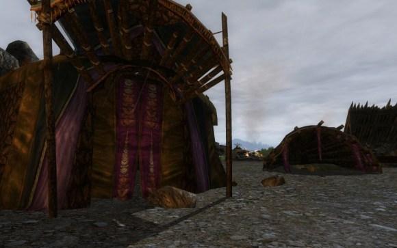 Campement des Corsairs d'Umbar