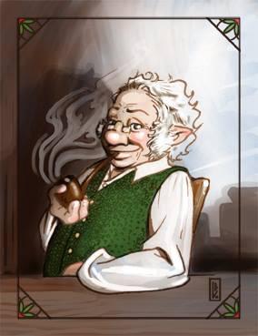 Leslie Boulay - Bilbo Bessac