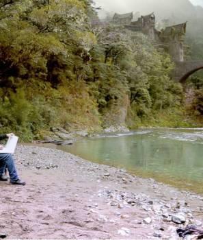 Tolkien passe à la télé