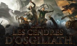 MàJ16 : Les Cendres d'Osgiliath